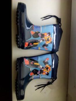 Новые резиновые сапоги для мальчика ,р.27,28,29 Трансформеры, - IMG_20150312_165305.jpg
