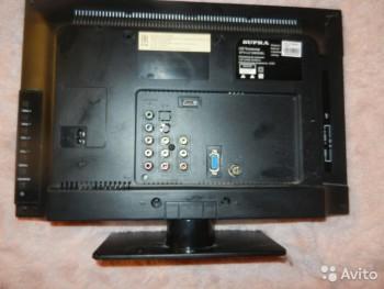 Не большой телевизор SUPRA - 3056511609.jpg