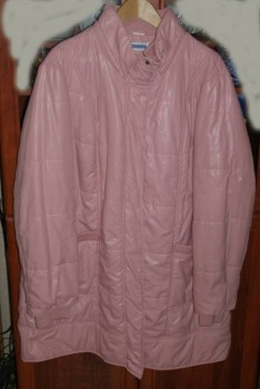 Розовая куртка. Торг возможен - P9210019.JPG