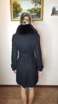 Дизайнерское зимнее пальто теплое 40-44р Москва - rwKy4HTYkeE.jpg