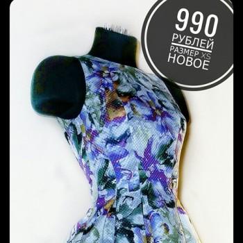 Новое платье размер XS - image (9).jpg