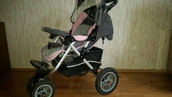 Прогулочная коляска Jetem prism - xi4CLkUg3Yg.jpg